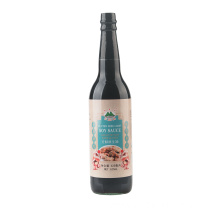625ml Gluten Free Light Soy Sauce